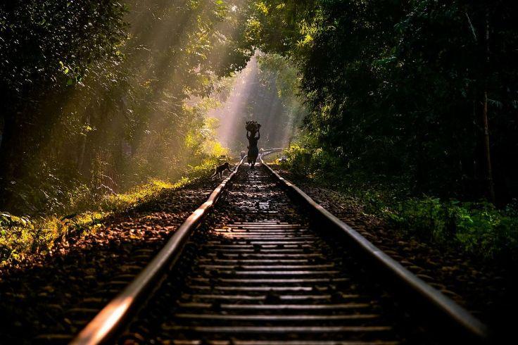 lawachara railway