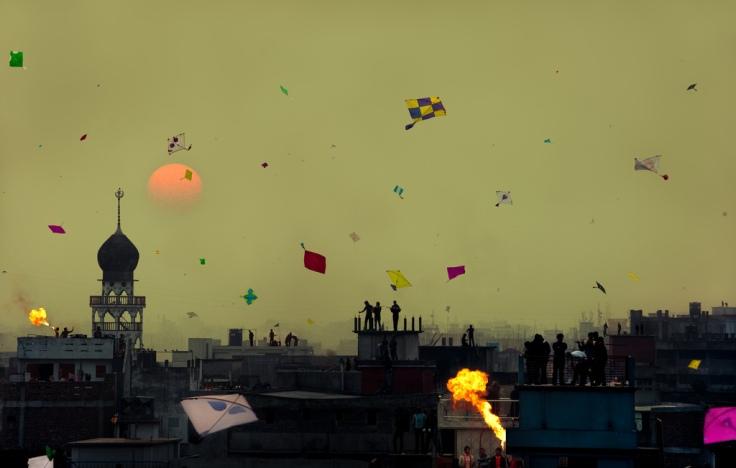 shakrain kites